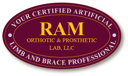 RAM Orthodic and Prosthetic Lab